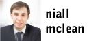 Niall Mclean